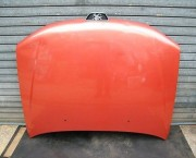PEUGEOT 306 CONVERTIBLE CABRIO BONNET IN KHA ORANGE NEWPORT