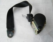 PEUGEOT 306 CONVERTIBLE CABRIO MK2 SEATBELT FRONT RIGHT DRIVER NEXT DAY DELIVERY
