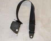 PEUGEOT 306 CONVERTIBLE CABRIO MK2 SEATBELT REAR LEFT - NEXT DAY DELIVERY