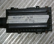 Peugeot 406 Mk1 1.9DT XUD diesel air intake filter box / housing