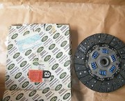 RANGE ROVER LAND ROVER 3.5 V8 CLUTCH DRIVEN PLATE GENUINE FRC6685- FREE NEXT DAY