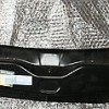 RENAULT MEGANE NEW GENUINE UPPER REAR SKIRT PANEL 7782012497 -  FREE NEXT DAY