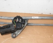 ROVER 75 FACELIFT FRONT WIPER MOTOR & CRANK DKD100500 DLB101560 - FREE NEXT DAY