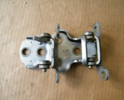 ROVER 75 MGZT PAIR OF DOOR HINGES RH RIGHT OFFSIDE SILVER - FREE NEXT DAY