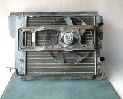 Renault Clio MK2 01-06 1.2 16V D4F WATER RADIATOR & FAN PACK