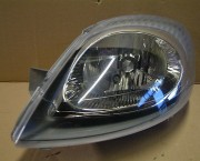 Renault trafic 01- 06  N/S/F (left) new complete headlight unit PT#7700311373.