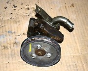 Rover 200 400 K series Twin cam. Power steering pump. Part number QVB100690