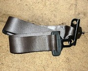 Rover 400 K series Twin cam COMPLETE SET of rear seat belts FREE DELIVERY