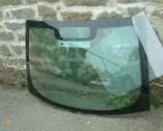 SAAB 9-3 03-07 REAR SCREEN 4 DOOR SALOON- FITTING AVAILABLE NORTH LANCS M6 JC33