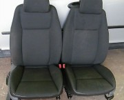 SAAB 9-3 FULL INTERIOR INCLUDING DOOR CARDS VERY GOOD CONDITION