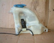 Seat Arosa 1.0 MPi front windscreen washer bottle 6N0955453C/D