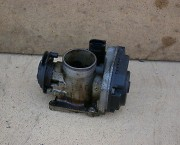 Seat Ibiza Mk2 Type 6K 1.4S throttle body & sensor