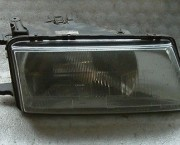 VAUXHALL CAVALIER VECTRA A HEADLIGHT - OFFSIDE RIGHT DRIVERS