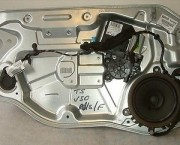 VOLVO V50 2004 ON WINDOW MOTOR & REGULATOR FULL CARD - LEFT FRONT 31295174AA