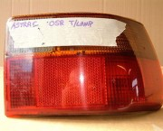 Vauxhall Astra F Mk3 Drivers Offside Right rear light unit