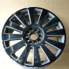 "Volkswagen Golf  Audi A8 17"" Replica Alloy Wheel"