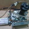 Subaru Impreza Classic rear wiper motor & washer jet
